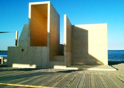 Pavilion COCA-COLA