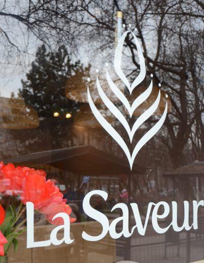 La Saveur