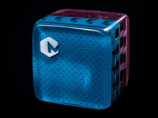 Design de obiect – Cuburi Mater