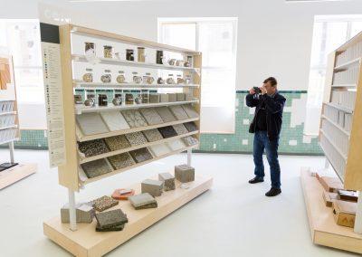 MATER - biblioteca de materiale