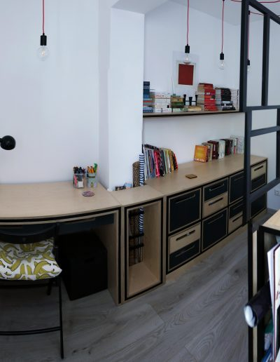 Mobilier apartament Timpuri Noi