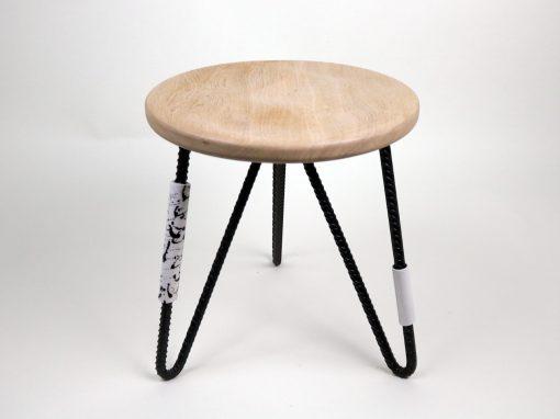 Design de obiect – Taburet