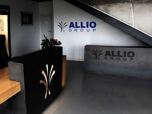 Recepție Allio Group